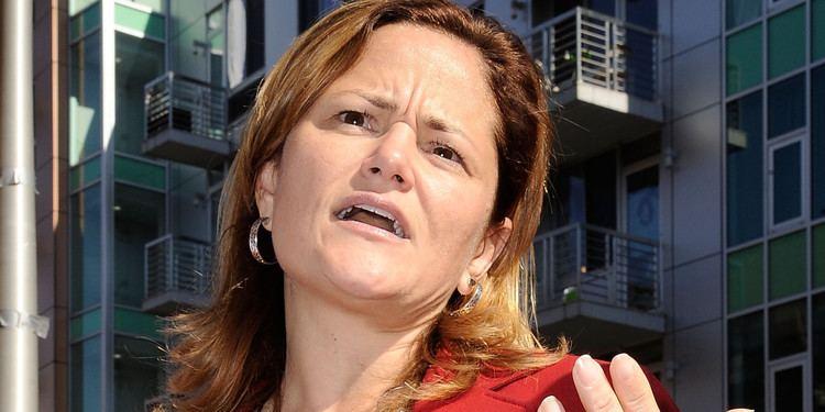 Melissa Mark-Viverito Melissa MarkViverito Has Votes To Be NYC Council Speaker