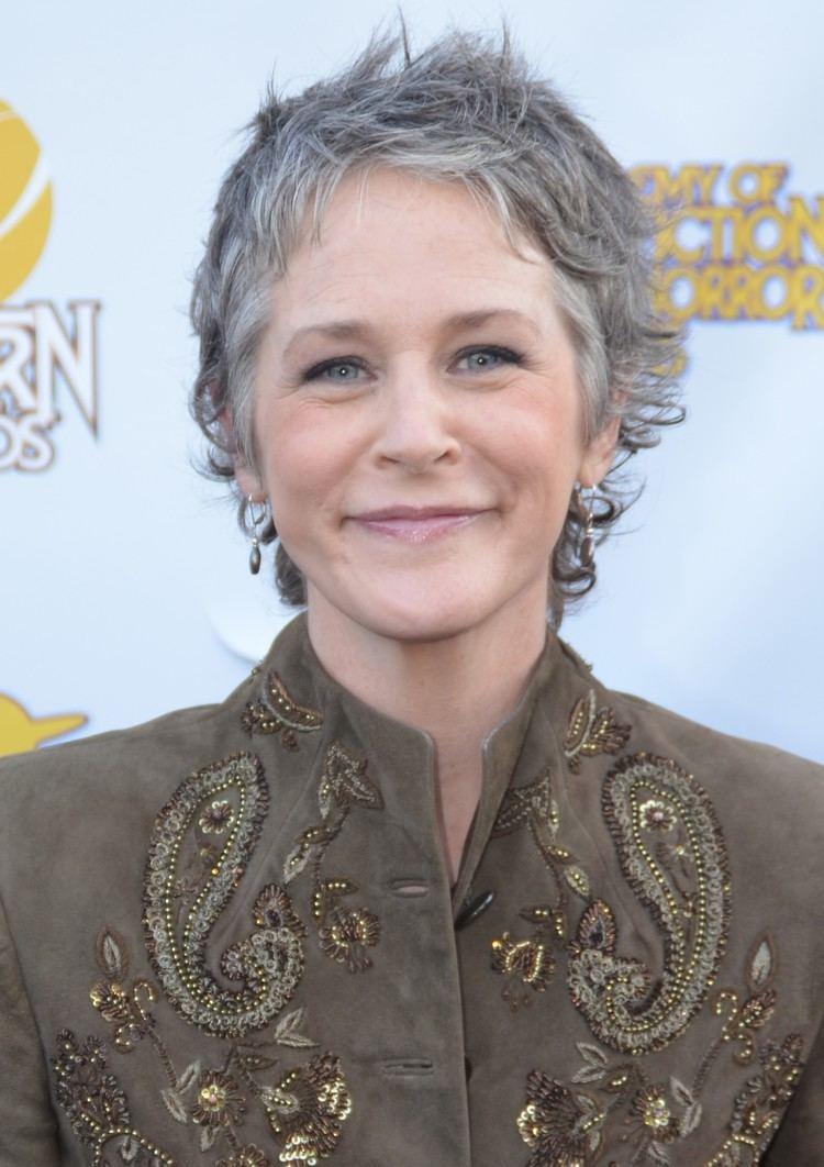 Melissa McBride httpsuploadwikimediaorgwikipediacommons66