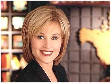 Melissa McDermott Melissa McDermott CBS News