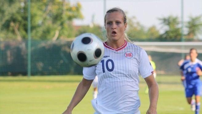 Melissa Wiik Melissa Wiik Norway UEFAcom