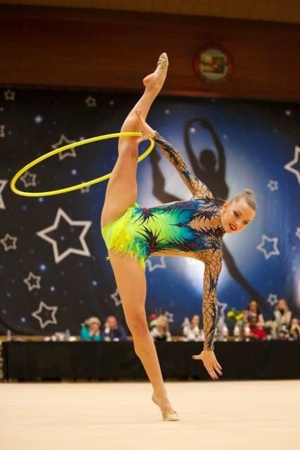 Melitina Staniouta rhythmicgymnasticsinfo Rhythmic Gymnastics Info Page 18