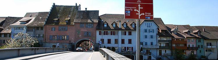 Mellingen Beautiful Landscapes of Mellingen