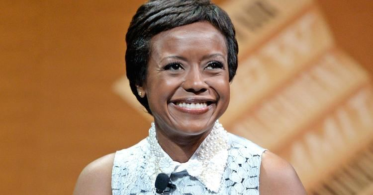 Mellody Hobson Cramer Hobson on why American sit on finacial sidelines