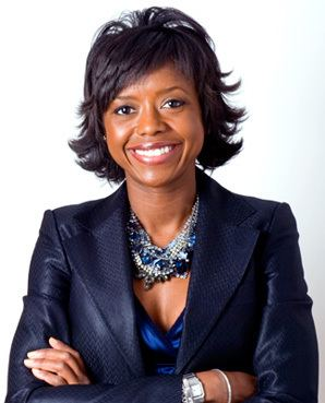 Mellody Hobson View From the Top Mellody Hobson