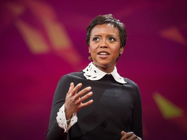 Mellody Hobson Mellody Hobson Color blind or color brave TED Talk