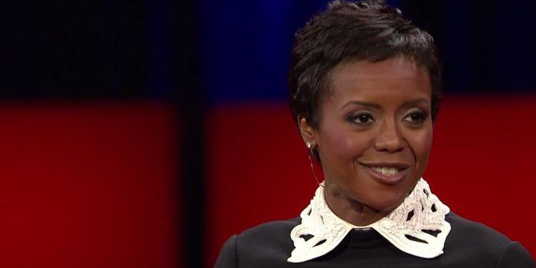 Mellody Hobson Being Mistaken For Kitchen Help Just Made This Exec More