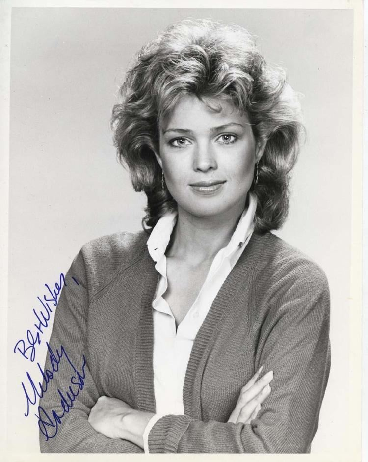 Melody Anderson INTIMATE BETRAYAL 1987 NR James Brolin Melody Anderson