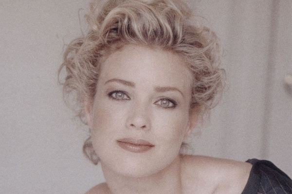 Melody Anderson Melody Anderson Heroes for Hire