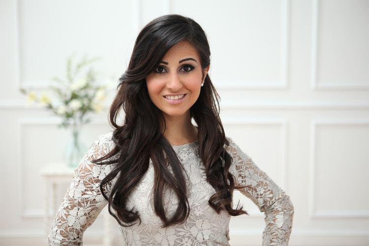 Melody Hossaini Melody Hossaini CEO Biography InspirEngage International