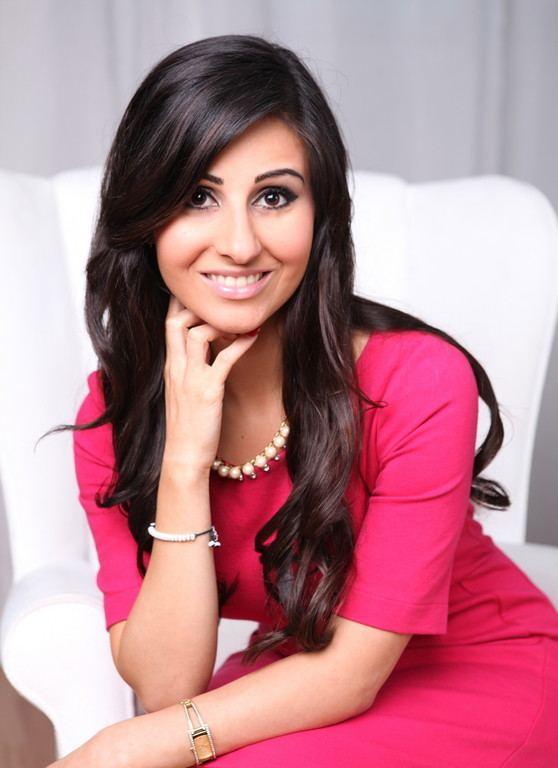 Melody Hossaini Melody Hossaini Public Speaking amp Appearances Speakerpedia