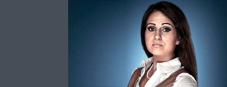 Melody Hossaini BBC Apprentice Melody Hossaini Biography and latest news
