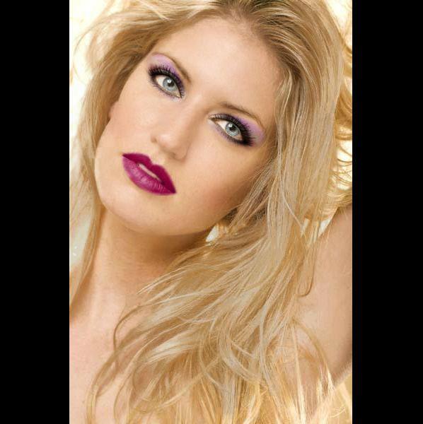 Melrose Bickerstaff Melissa Rose Melrose Bickerstaff Golden blond Hair