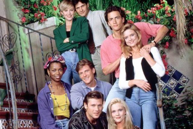 Melrose Place 15 Explosive Facts About 39Melrose Place39 Mental Floss