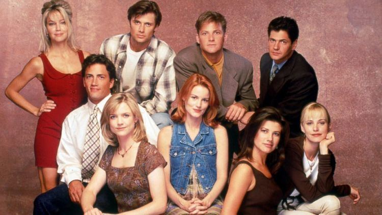 Melrose Place 5 Storylines the 39Melrose Place39 TV Movie Should Address ABC News