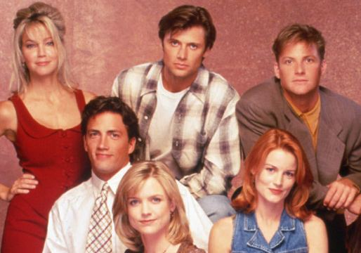 Melrose Place Melrose Place39 Lifetime Movie Unauthorized Story Of Fox Drama