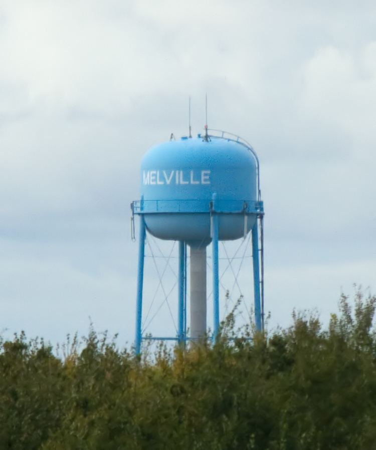 Melville, Saskatchewan
