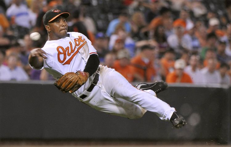 Melvin Mora Melvin Mora 39excited39 about being selected to Orioles Hall