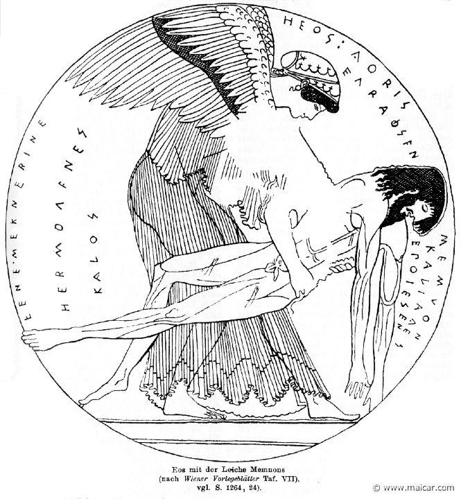 Memnon (mythology) Memnon Greek Mythology Link