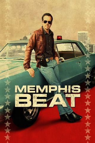 Memphis Beat Watch Memphis Beat Online