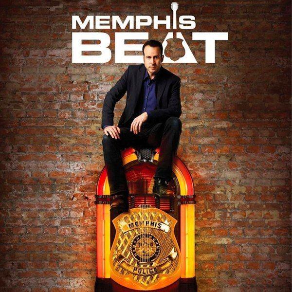 Memphis Beat Picture of Memphis Beat