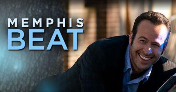 Memphis Beat TNT Cancels 39Memphis Beat39 After 2 Seasons Deadline