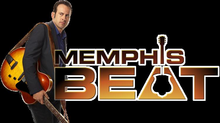 Memphis Beat Memphis Beat TV fanart fanarttv