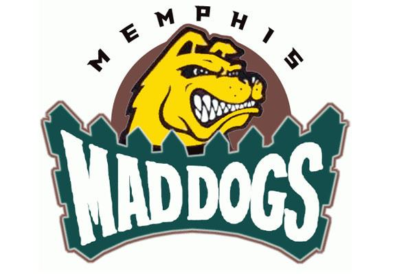 Memphis Mad Dogs The Memphis Mad Dogs SportsBettingTipsorg