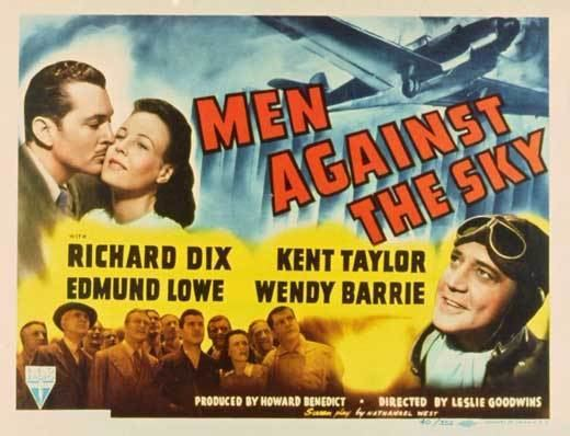 Men Against the Sky Men Against the Sky Movie Posters From Movie Poster Shop