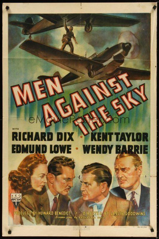 Men Against the Sky Men Against The Sky 1940