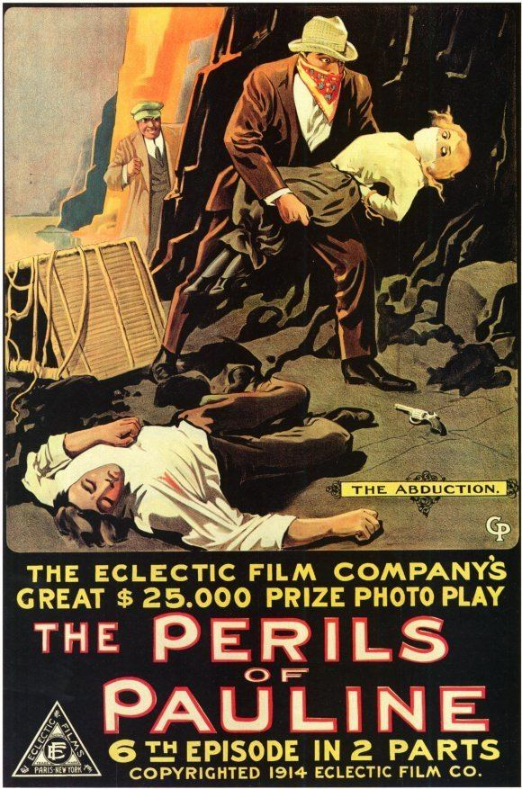 Men and Women (1914 film) movie poster