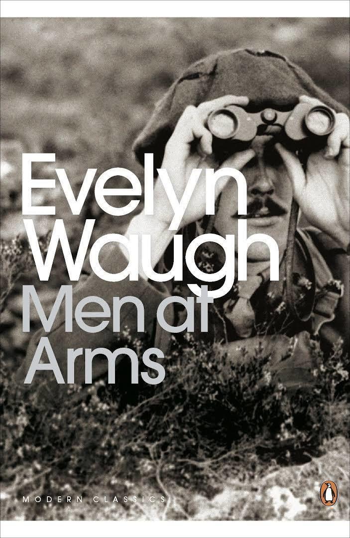Men at Arms (Waugh novel) t2gstaticcomimagesqtbnANd9GcQ1o3T4uBInnYQ