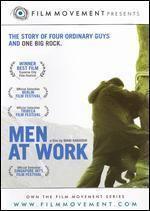Men at Work (2006 film) movie poster