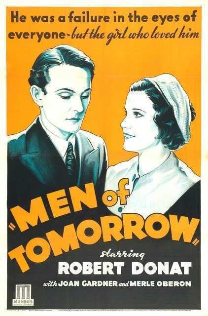 Men of Tomorrow (1932)