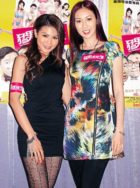 Men Suddenly in Love HKSAR Film No Top 10 Box Office 20110319 MEN SUDDENLY IN LOVE
