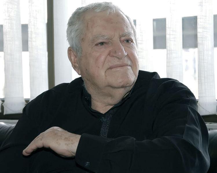 Menahem Golan RIP Menahem Golan Satellite News