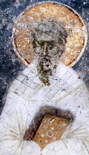 Menas of Constantinople CatholicSaintsInfo Blog Archive Saint Menas of Constantinople