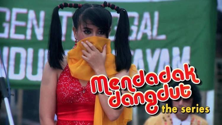 Mendadak Dangdut Mendadak Dangdut Series on Trans7 Rough Trailer YouTube