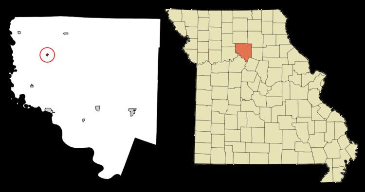 Mendon, Missouri