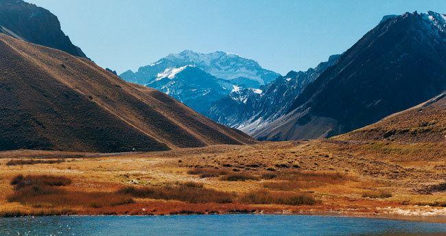 Mendoza Province Beautiful Landscapes of Mendoza Province