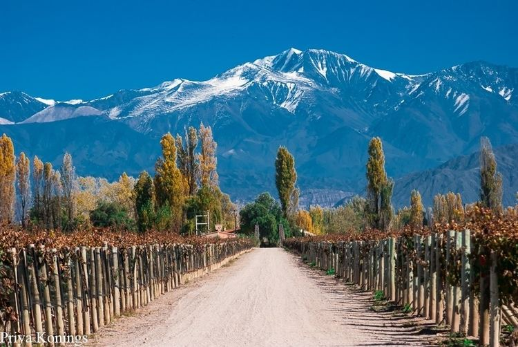 Mendoza Mendoza Province Argentina for Romantic Weekend Trip Jrrny