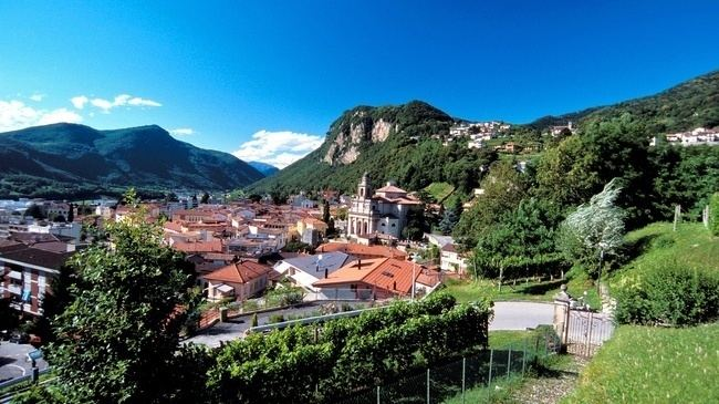 Mendrisio in the past, History of Mendrisio