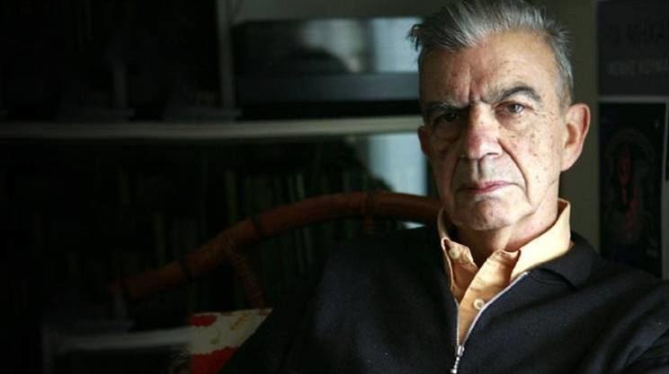 Menis Koumandareas Menis Koumandareas 19312014 Internazionale