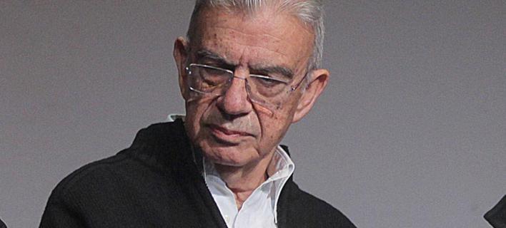 Menis Koumandareas Acclaimed Greek Writer Menis Koumandareas Found Murdered