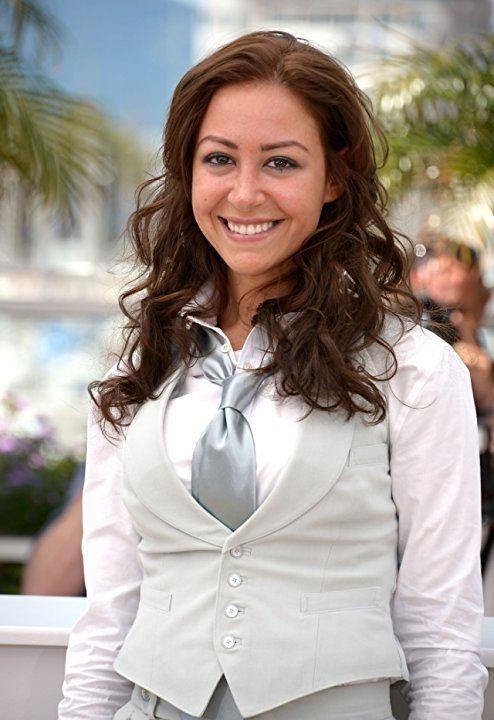 Menna Shalabi Pictures amp Photos of Menna Shalabi IMDb