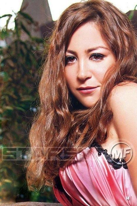Menna Shalabi Celebrities lists image Menna Shalabi Celebs Lists