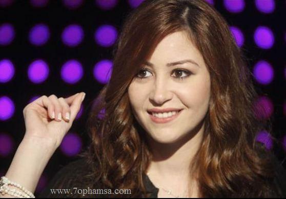 Menna Shalabi Picture of Menna Shalabi