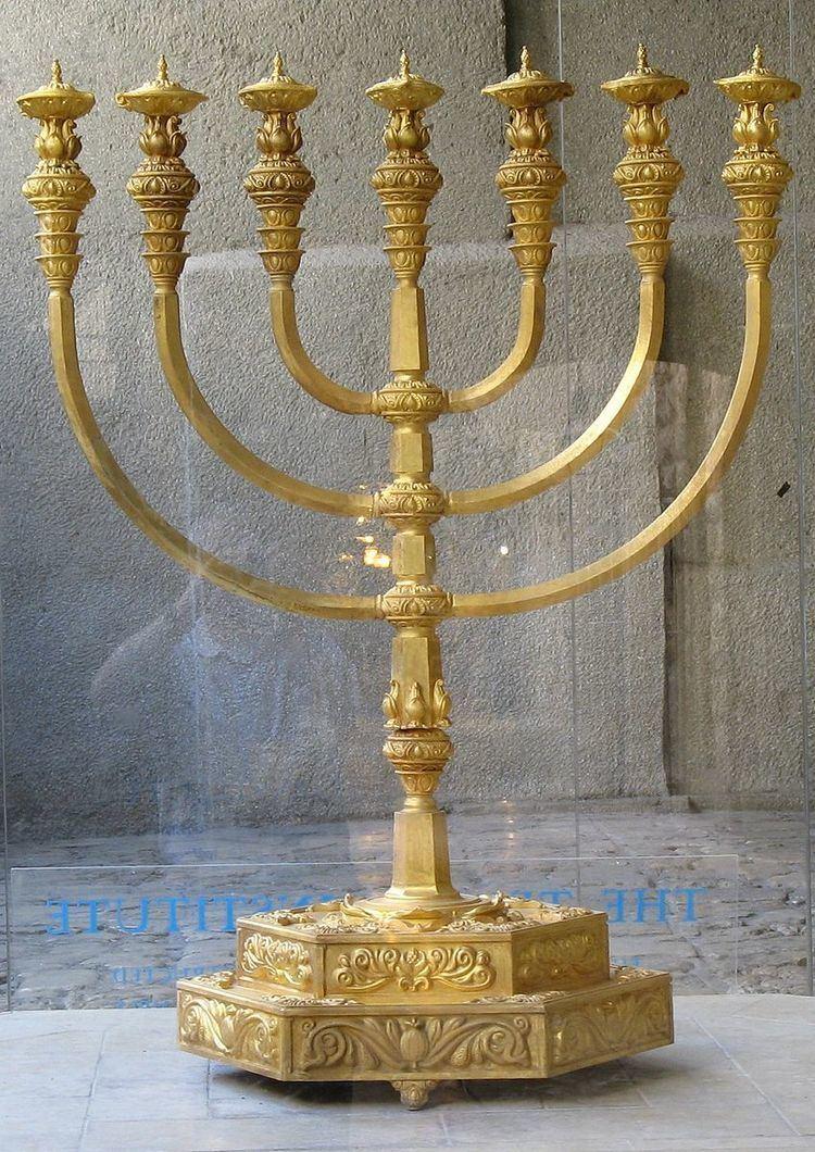 Menorah (Temple)