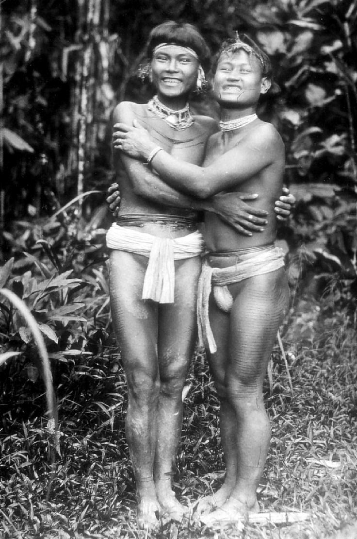 Mentawai people