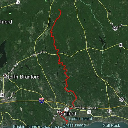 Menunkatuck Trail wwwbreakingultracomwpcontentuploads2015011
