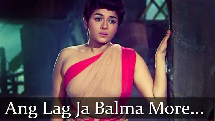 Mera Naam Joker Ang Lag Ja Balma Raj Kapoor Mera Naam Joker Bollywood Songs